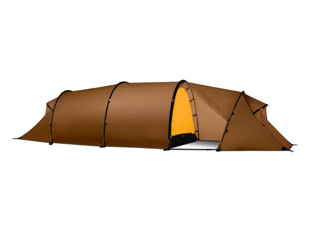 Hilleberg Kaitum 3 GT - Tente - marron